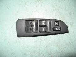 Блок управления стеклоподъемниками. Toyota Caldina, AT211G, AT211