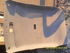 Обшивка потолка. Toyota Corona SF