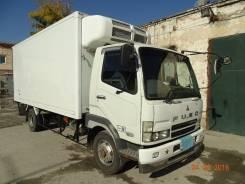 Mitsubishi Fuso. Продается грузовик мицубиси Фусо, 8 200 куб. см., 5 000 кг.