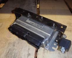 Коробка для блока efi. Chevrolet Niva Лада 2121 4x4 Нива