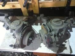 Суппорт тормозной. Toyota Crown, GS131