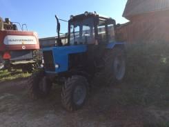 МТЗ 82. Продаётся трактор