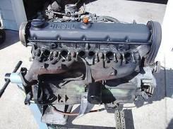 D24 Двигатель Volvo 940, 1990-1994гг, 2.4 л, дизель