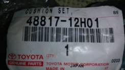 Втулка стабилизатора. Toyota