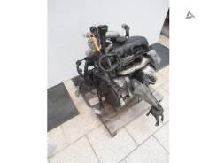 AXD/AXE Двигатель VW Transporter T5, 2006г, 2,5TD, 130л. с