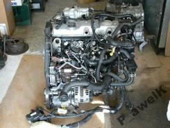 1848055 ДВС FORD1.8L Duratorq TDCI 125PS