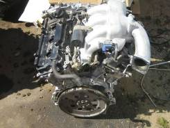 VQ35DE Двигатель Nissan Murano 3500cc.