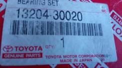 Вкладыши шатунные. Toyota: Hilux Surf, Granvia, 4Runner, Hiace, Hilux, Regius Ace, Land Cruiser Prado, Dyna, Fortuner, Toyoace, Kijang, Grand Hiace, R...