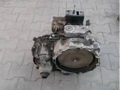 DNL АКПП VW Sharan 1998г. в., ADY, 115л. с., 2,0л.