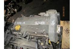 16K4F Двигатель Rover 400, 98г. в., 1,6л, 16V, бензин, 110л. с.