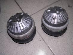 Подушка двигателя. Mercedes-Benz C-Class, 202 Двигатель 111