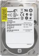 Жесткие диски. 500 Гб, интерфейс SAS
