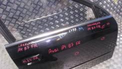 Молдинг стекла двери передней правой 2005-2007 Audi A4 B7 Audi A4 B7 2005-2007