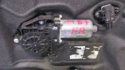 Моторчик стеклоподьемника переднего правого 2005-2007 Audi A4 B7 Audi A4 B7 2005-2007