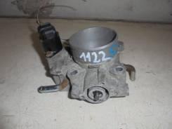 Заслонка дроссельная механическая BYD F3 2007-