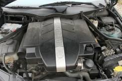 112.946 ДВС Mercedes С320. 2002г. в., 3,2л, бенз, 218 л. с.