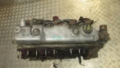 Двигатель Hyundai HD72 2003- D4AL