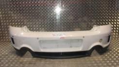 Бампер задний Mini Countryman R60 2010-