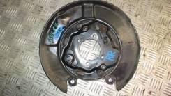 Щит опорный задний Nissan Tiida 2007-