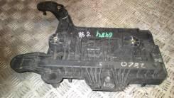 Крепление АКБ (корпус/подставка) 2011-2016 VW Jetta