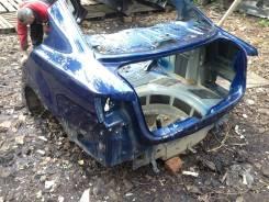 Панель задняя 2011-2016 VW Jetta