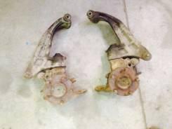 Передние кулаки (ступицы) для выворота Nissan Skyline r33 r34. Nissan Skyline, ER33, ER34, HR34, ENR33, HR33, ENR34, ECR33