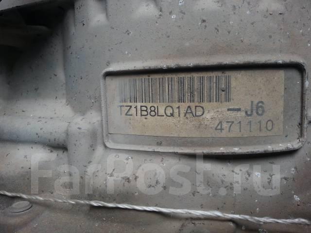 АКПП. Subaru Impreza, GJ6