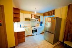 3-комнатная, Уссурийский б-р 58. Центральный, 60 кв.м. Кухня