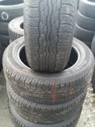 Bridgestone Dueler H/T. Всесезонные, 2013 год, износ: 20%, 4 шт