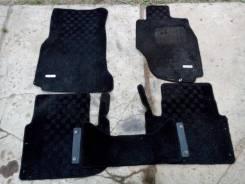 Коврик. Nissan Stagea, HM35, PNM35, M35, PM35, NM35 Двигатели: VQ25DD, VQ25DET, VQ30DD, VQ35DE