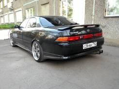 Toyota Mark II. Марк 2 JZX90 Целый Кузов С ПТС