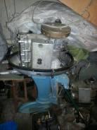 Вихрь. 2х тактный, бензин, нога S (381 мм)