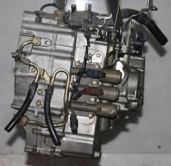 Автоматическая коробка переключения передач. Honda Life, JB7