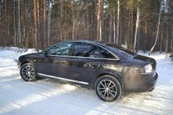 Audi A6. C5, 2 5