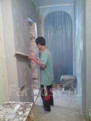 Ремонт квартир под ключ. Недорого. Корейцы во Владивостоке.