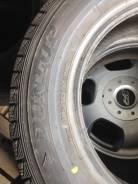 Dunlop DSX-2. Зимние, 2013 год, износ: 5%, 4 шт
