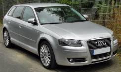 Капот. Audi A3, 8P7, 8P1, 8PA