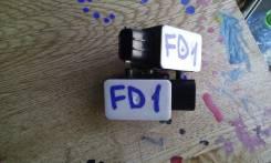 Датчик airbag. Honda Civic, FD2, FD3, FD1 Двигатель R18A