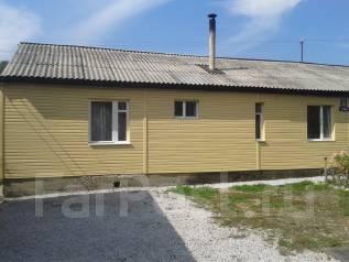 Продам дом. Г.Дальнегорск, ул. Прямая, р-н резаный ключ, площадь дома 80 кв.м., скважина, электричество 15 кВт, отопление твердотопливное, от частног...