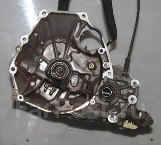 МКПП. Honda Logo, GA3 Двигатель D13B