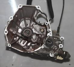 Механическая коробка переключения передач. Honda Logo, GA3 Двигатель D13B