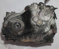 Механическая коробка переключения передач. Honda Civic, EF5, EF2 Двигатель D15B