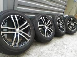 Manaray Euro Speed. 8.0x18, 5x114.30, ET38, ЦО 73,0 мм.