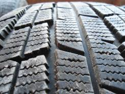 Goodyear Ice Navi NH. Зимние, без шипов, 2012 год, 10 %, 1 шт