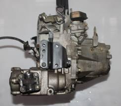 Механическая коробка переключения передач. Honda Civic Ferio, ES2 Двигатель D15B