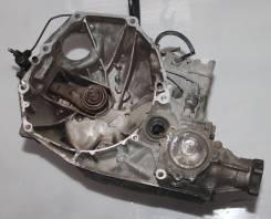 МКПП. Honda HR-V, GH2, GH4 Двигатель D16A