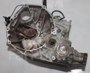 МКПП. Honda HR-V, GH2, GH4 Двигатели: D16A, D16AVTEC