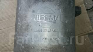 Глушитель. Nissan AD