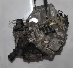 Механическая коробка переключения передач. Honda Partner, EY8 Двигатель D16A
