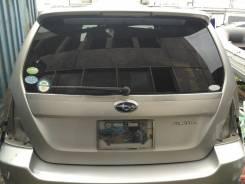 Дверь багажника. Subaru Forester, SG5, SG9, SG Двигатели: EJ203, EJ202, EJ205, EJ25, EJ204, EJ201, EJ20